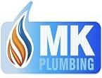 MK Plumbing Ltd Logo